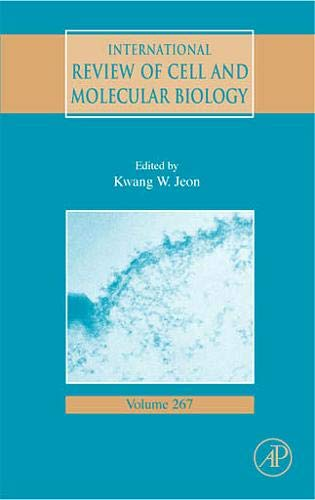 9780123743749: International Review of Cell and Molecular Biology, Volume 267