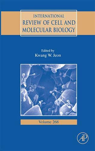 International Review of Cell and Molecular Biology: Vol. 268 (Hardback): Jeon