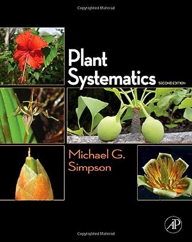 9780123743800: Plant Systematics