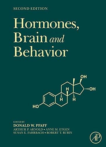 9780123743824: Hormones, Brain and Behavior