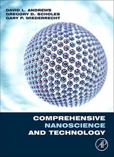 9780123743909: Comprehensive Nanoscience and Technology