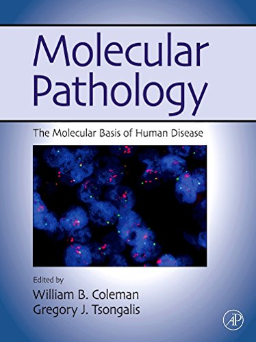 9780123744197: Molecular Pathology: The Molecular Basis of Human Disease