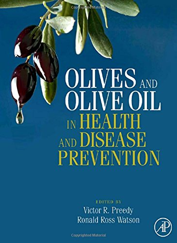 9780123744203: Olives and Olive Oil in Health and Disease Prevention