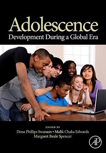 9780123744241: Adolescence: Development During a Global Era