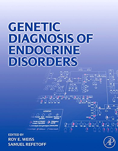 9780123744302: Genetic Diagnosis of Endocrine Disorders