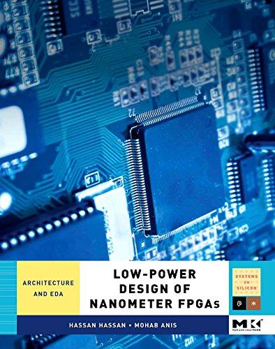 Low-Power Design Of Nanometer Fpgas