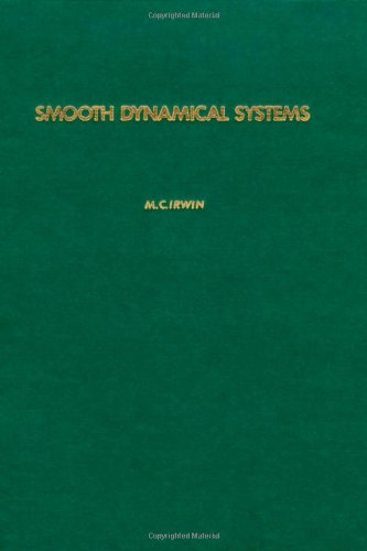 9780123744500: Smooth Dynamical Systems
