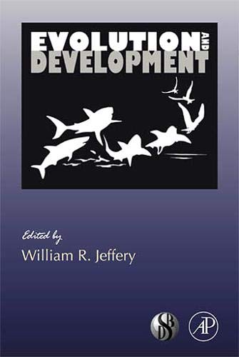 9780123744555: Evolution and Development, Volume 86 (Current Topics in Developmental Biology)