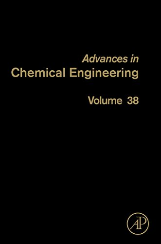 9780123744586: Micro Systems and Devices for (Bio)chemical Processes, Volume 38 (Advances in Chemical Engineering)
