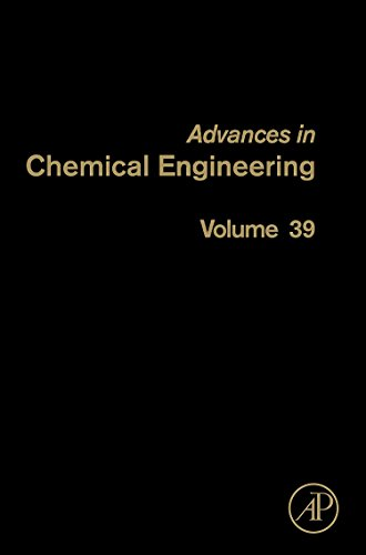 9780123744593: Advances in Chemical Engineering: Solution Thermodynamics: 39
