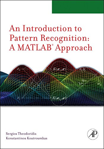 9780123744869: Introduction to Pattern Recognition: A Matlab Approach