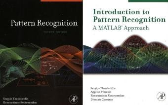 9780123744913: Pattern Recognition & Matlab Intro: AND Matlab Intro