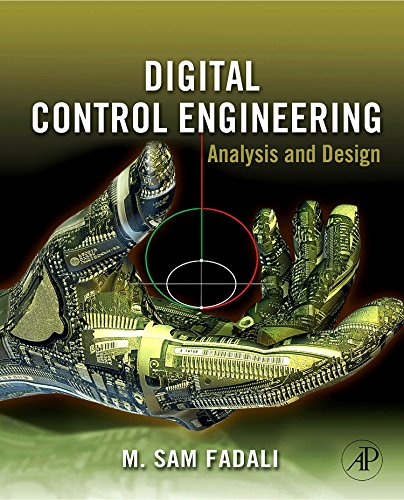 9780123744982: Digital Control Engineering: Analysis and Design