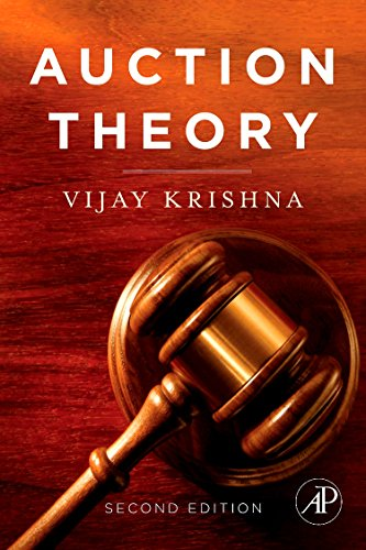 9780123745071: Auction Theory