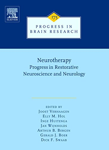 9780123745118: Neurotherapy, Volume 175: Progress in Restorative Neuroscience and Neurology (Progress in Brain Research)
