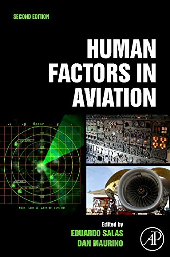 9780123745187: Human Factors in Aviation
