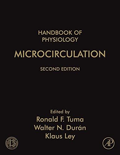 9780123745309: Microcirculation, Second Edition