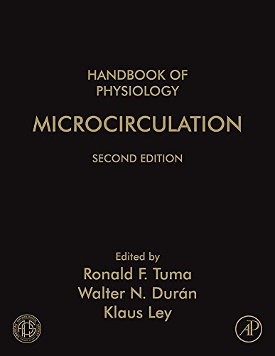 9780123745309: Microcirculation, Second Edition
