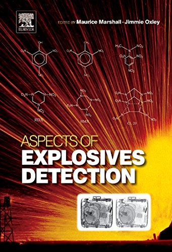9780123745330: Aspects of Explosives Detection