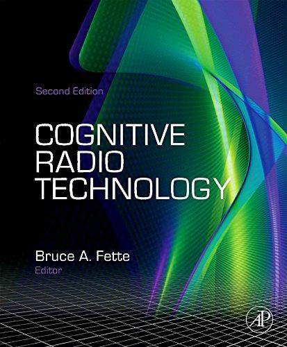 9780123745354: Cognitive Radio Technology