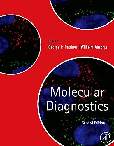9780123745378: Molecular Diagnostics