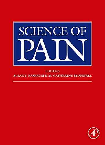 9780123746252: Science of Pain