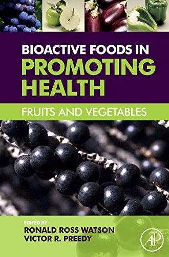9780123746283: Bioactive Foods in Promoting Health: Fruits and Vegetables