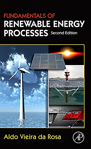 9780123746399: Fundamentals of Renewable Energy Processes