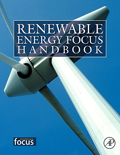 9780123747051: Renewable Energy Focus Handbook