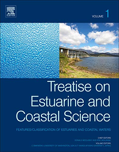 9780123747112: Treatise on Estuarine and Coastal Science