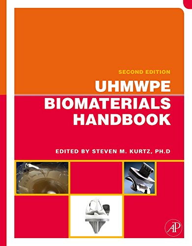9780123747211: UHMWPE Biomaterials Handbook: Ultra High Molecular Weight Polyethylene in Total Joint Replacement and Medical Devices