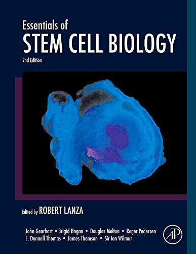 9780123747297: Essentials of Stem Cell Biology, Second Edition