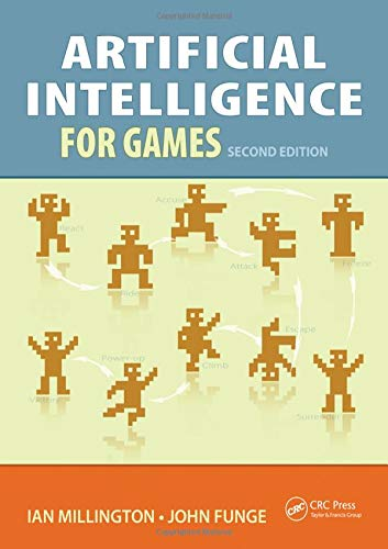 9780123747310: Artificial Intelligence for Games