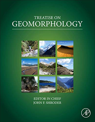 9780123747396: Treatise on Geomorphology