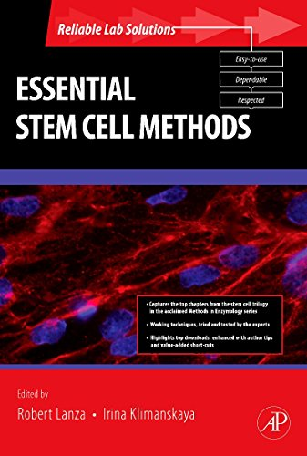 9780123747419: Essential Stem Cell Methods (Reliable Lab Solutions)
