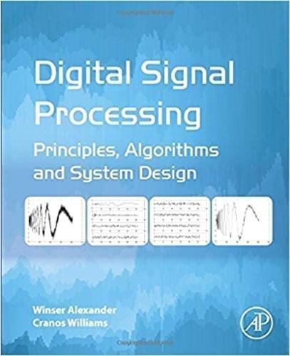 9780123747426: Digital Signal Processing