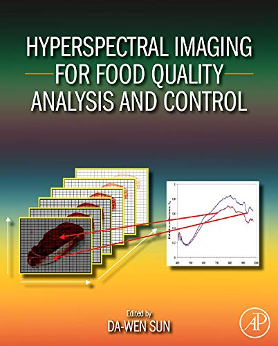 9780123747532: Hyperspectral Imaging for Food Quality Analysis and Control