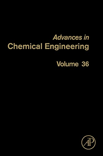 9780123747631: Advances in Chemical Engineering, Volume 36: Photocatalytic Technologies