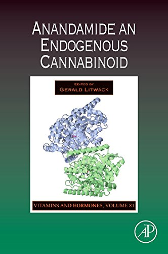 9780123747822: Anandamide and Endogenous Cannabinoid: 81
