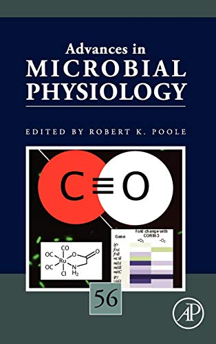 Advances In Microbial Physiology (Vol-56)
