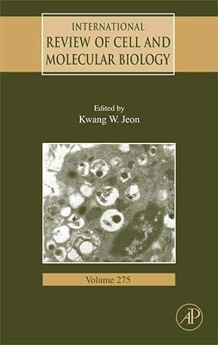 9780123748065: International Review of Cell and Molecular Biology (International Review of Cell & Molecular Biology)