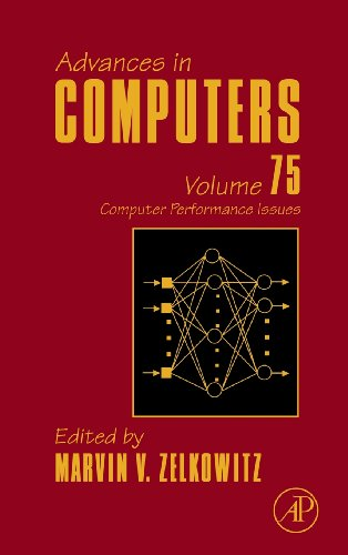 9780123748102: Advances in Computers, Volume 75: Computer Performance Issues
