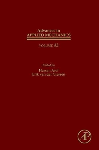 9780123748133: Advances in Applied Mechanics, Volume 43