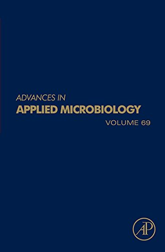 9780123748249: Advances in Applied Microbiology: 69