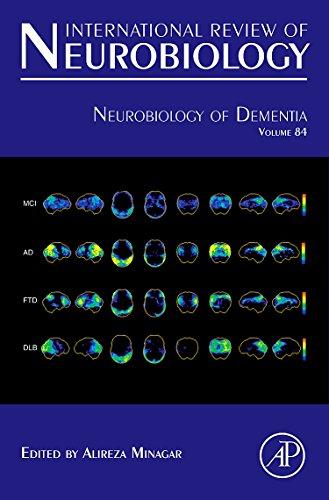 9780123748331: Neurobiology of Dementia (International Review of Neurobiology)