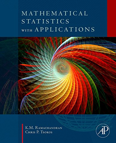9780123748485: Mathematical Statistics with Applications