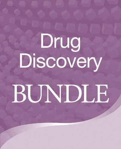 9780123748676: Drug Discovery Bundle