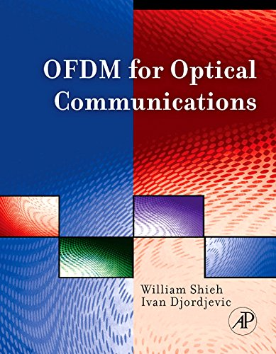 9780123748799: OFDM for Optical Communications