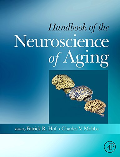 9780123748980: Handbook of the Neuroscience of Aging