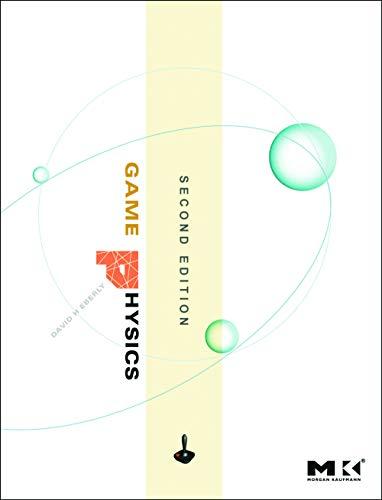 9780123749031: Game Physics
